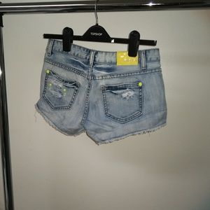 Jeans - Shorts